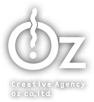 Creative Agency oz co.,ltd. 株式会社オズ